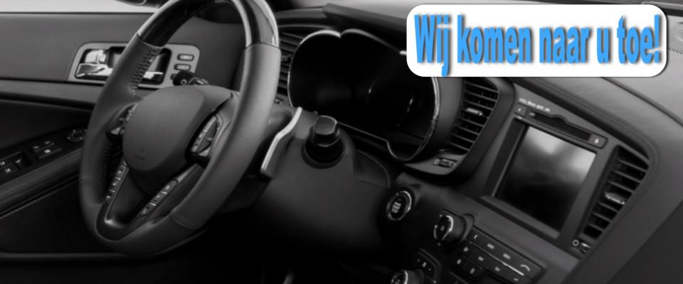 Schoonmaken auto | Autoreiniging | Auto poetsen | car cleaning